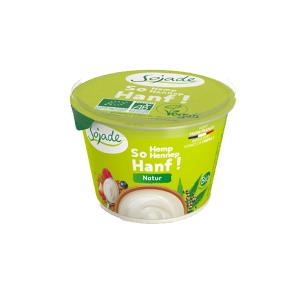 Yogurt di canapa