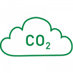 La coltivazione della soia ha bisogno di terreni di piccole dimensioni, consuma poca acqua e genera poco CO2 rispetto alle proteine animali